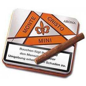 Montecristo Mini Aroma