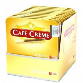 Cafe Creme Filter Tip