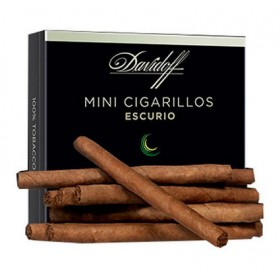Davidoff Mini Escurio 20