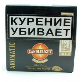 Candlelight Filter Aromatic 50