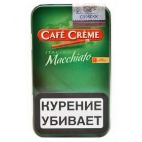Cafe Creme Italian Macchiato