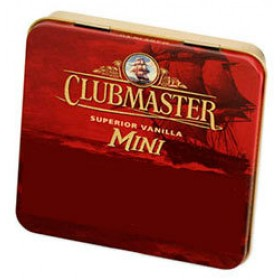 Clubmaster Mini Superior Vanilla