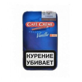 Cafe Creme French Vanilla 5 шт