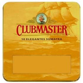 Clubmaster Superior Sumatra
