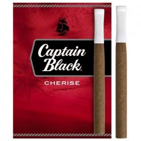 Captain Black Mini Tip Cherise