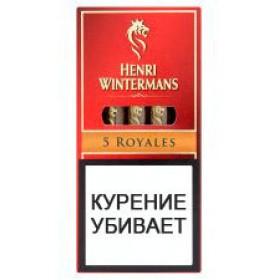 Henri Wintermans Royales