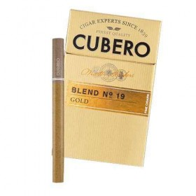 Cubero Blend № 19 Gold