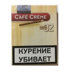 Cafe Creme Filter Vanilla №2