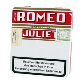 Romeo y Julieta Club Limited Edition