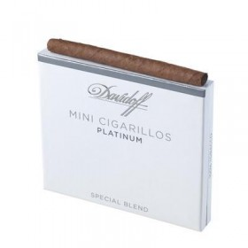 Davidoff Mini Platinum 10 шт