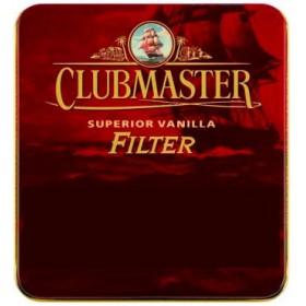 Clubmaster Vanilla Filter