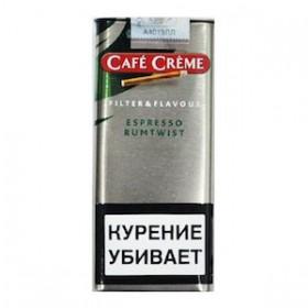 Cafe Creme Filter Espresso Rumtwist