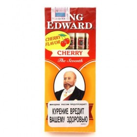 King Edward Tip Cigarillos Cherry