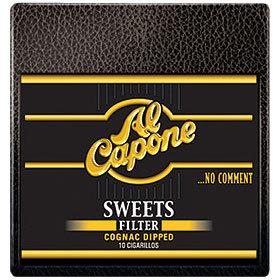 Al Capone Sweets Filter