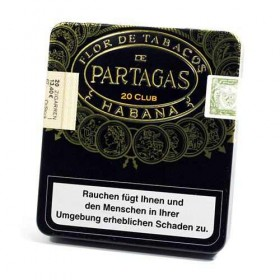 Partagas Club Limited Edition