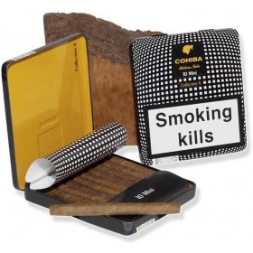 Cohiba Mini Collection 4 Limited Edition