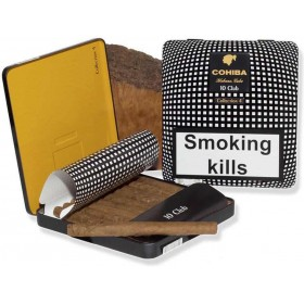 Cohiba Club Collection 4 Limited Edition