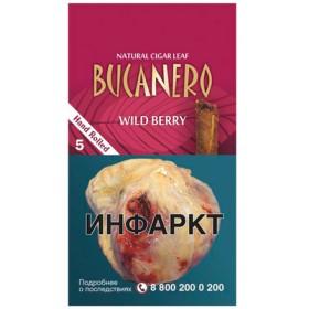 Bucanero Wild Berry