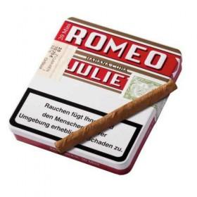 Romeo Y Julieta Mini Limited Edition