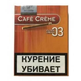 Cafe Creme Filter Cream №3