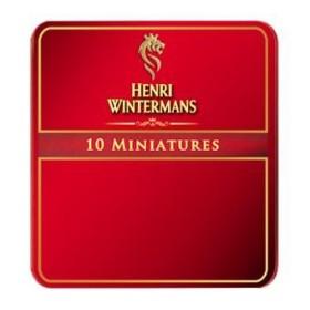 Henri Wintermans Miniatures