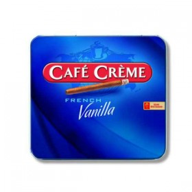 Cafe Creme French Vanilla 10 шт