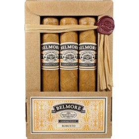 Belmore Connecticut Robusto Gift