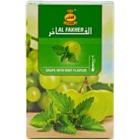 Al Fakher Grape With Mint