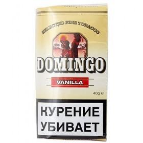 Domingo Vanilla