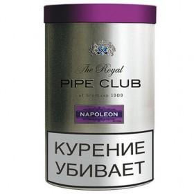 Royal Pipe Club Napoleon