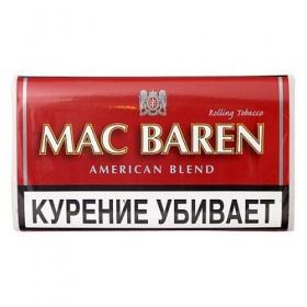 Mac Baren American Blend