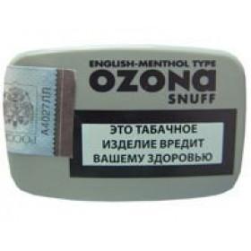 Ozona Menthol