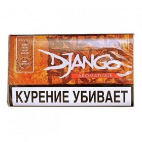 Mac Baren Django Aromatique