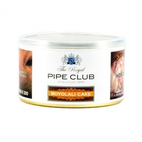 Royal Pipe Club Boyolali Cake