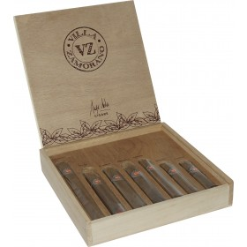 Набор сигар Villa Zamorano SET Clasica в подарочной упаковке