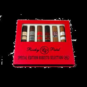 Rocky Patel Special Edition Robusto Sampler в подарочной упаковке