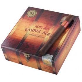 Сигары  La Aurora Barrel Aged Churchills