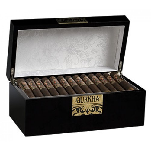 Gurkha Dragon Fire