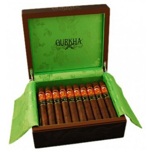 Gurkha Black Dragon Fury