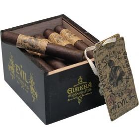 Сигары Gurkha Evil Toro