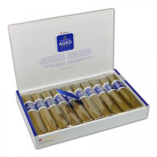 Сигары Dunhill Aged Romanas