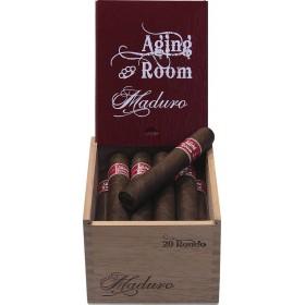 Сигары Boutige Blends Aging Room Мaduro Rondo