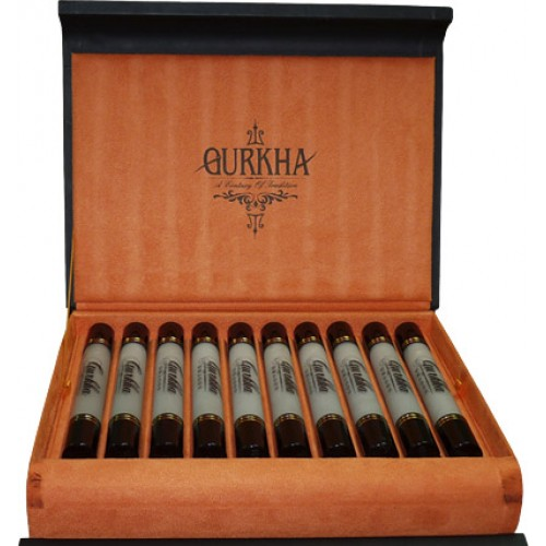 Сигары Gurkha Black Dragon