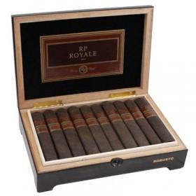 Сигары Rocky Patel Royal Sumatra Robusto