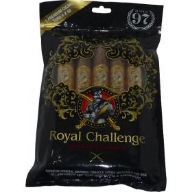 Сигары Gurkha Royal Challenge Toro Pack в подарочной упаковке