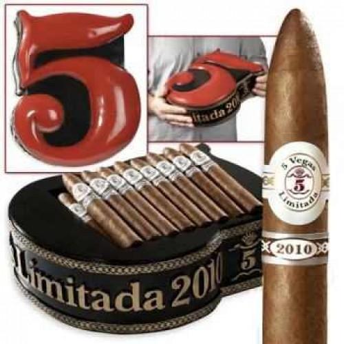 Сигары 5 Vegas Edition Limitada 2010 Belicoso