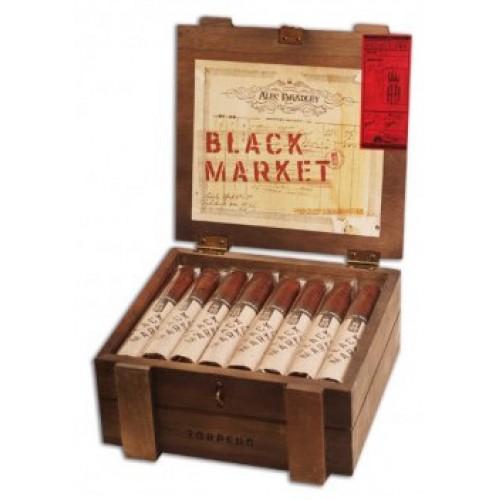 Сигара Alec Bradley Black Market Torpedo