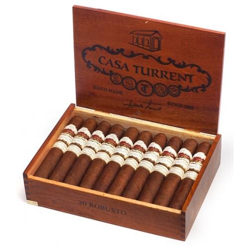 Сигары Casa Turrent 1942 Robusto
