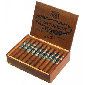 Casa Turrent 1973 Robusto