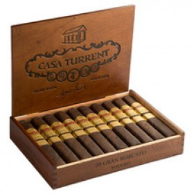 Casa Turrent 1901 Robusto
